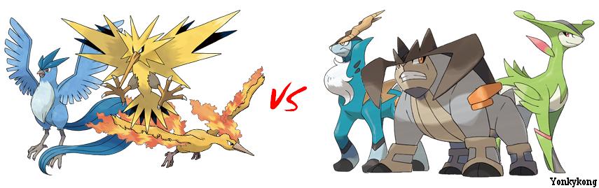 Pokemon originales VS Pokemon nuevos Qu ha cambiado